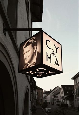 La Cyma